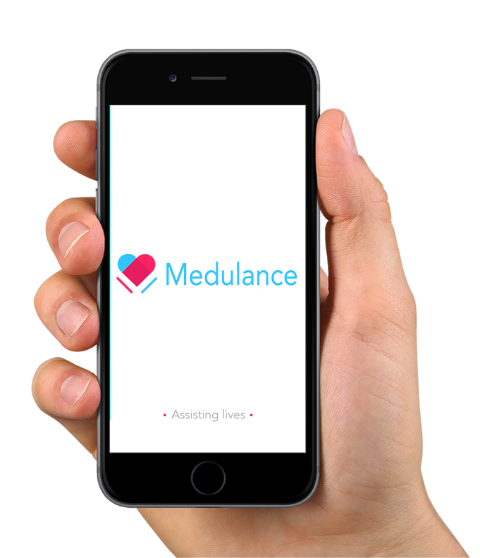 Medulance - 24*7 Ambulance Booking Service | Book Ambulance Online